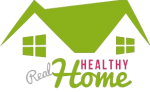 Real Healthy Home Logo